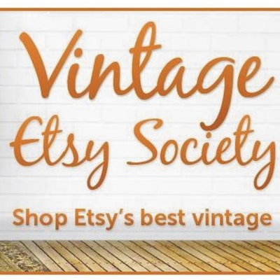 VintageEtsySociety