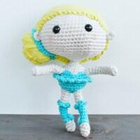 crochetkeke