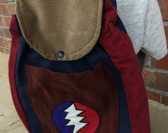 Big Kid Sized Backpack - STEALIE