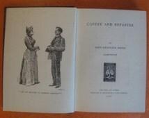 Coffee and Repartee by John Kendrick Bangs