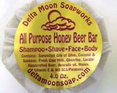 All Natural shampoo bar, Goat Milk Soap, Cold Process Soap, Shaving soap, avocado oil Soap , camping , gym soap,  all purpose, head to toe