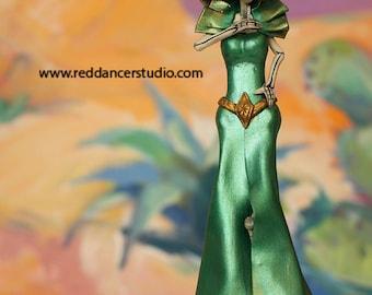 Day of the Dead Catrina, Dios de los Muertos, digital download photo, printable, wall art