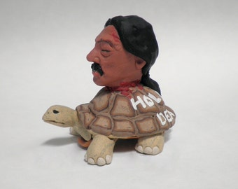 Breaking Bad Tortuga