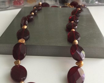 Jannae necklace