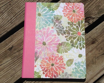Tropical Teacher Planner - Start Any Month - Ready To Ship!