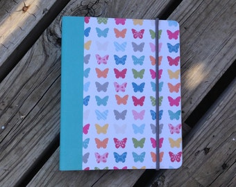 Butterfly Teacher Planner - Start Any Month - Ready To Ship!