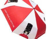 Special Edition: Keep Calm and Kitty on Umbrella