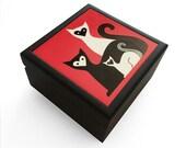 Special Edition: Kitties Black Box