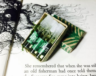 Myth & Folklore Perfume Sampler