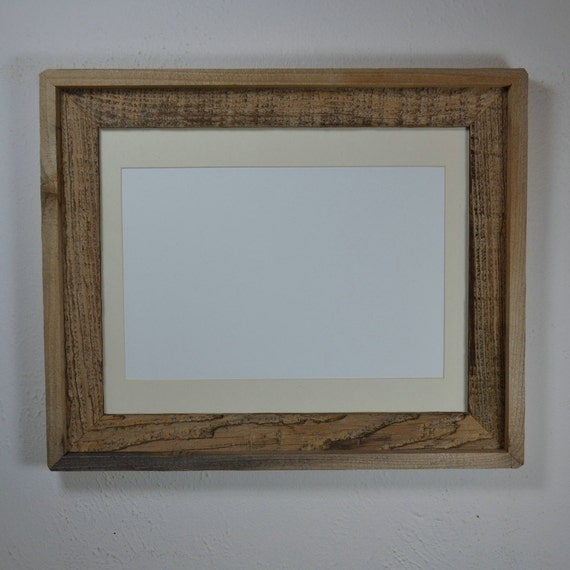 Picture Frame 11x14 With Mat For 8x108 1 2x118x127x9 By