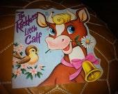 The Reckless Little Calf (Artcraft) - 1966