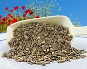 Organic Roasted Dandelion Root, Herb, Herb Tea, Coffee Substitute, Culinary, Food Craft, 1 oz