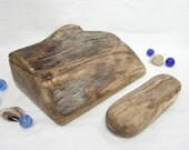 Oregon Myrtlewood teething rattle & box set, natural baby shower gift, eco friendly baby gift, best baby gift, wooden teether, infant toy