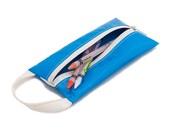 Oilcloth Pencil Case Makeup Bag Brush Holder