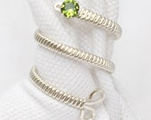 The Birthstone Wire Wrapp...