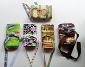 Crayon Holder / Crayon Roll / Crayon Keeper / Birthday Gift / Stocking Stuffer / Boys / Girls / Back to School /