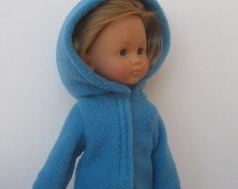 Clothes for Corolle Les Cheries,Paola Reina  Doll Jacket with Hood
