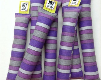 Joy Stick - a cat nip filled delight - Plum Line