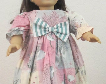 Adorable Dress 18 inch doll clothes