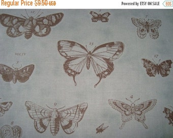 SALE Papillon by 3 Sisters from Moda 1 yard