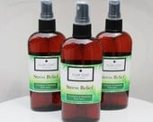 STRESS RELIEF Body and Room Spray Eucalyptus and Spearmint