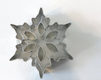 Snowflake 3 inch Cookie Cutter
