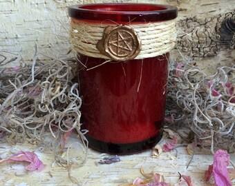 Rita's Witches Aromaspa™ Candles - REJUVENATE - Revitalize Your Day