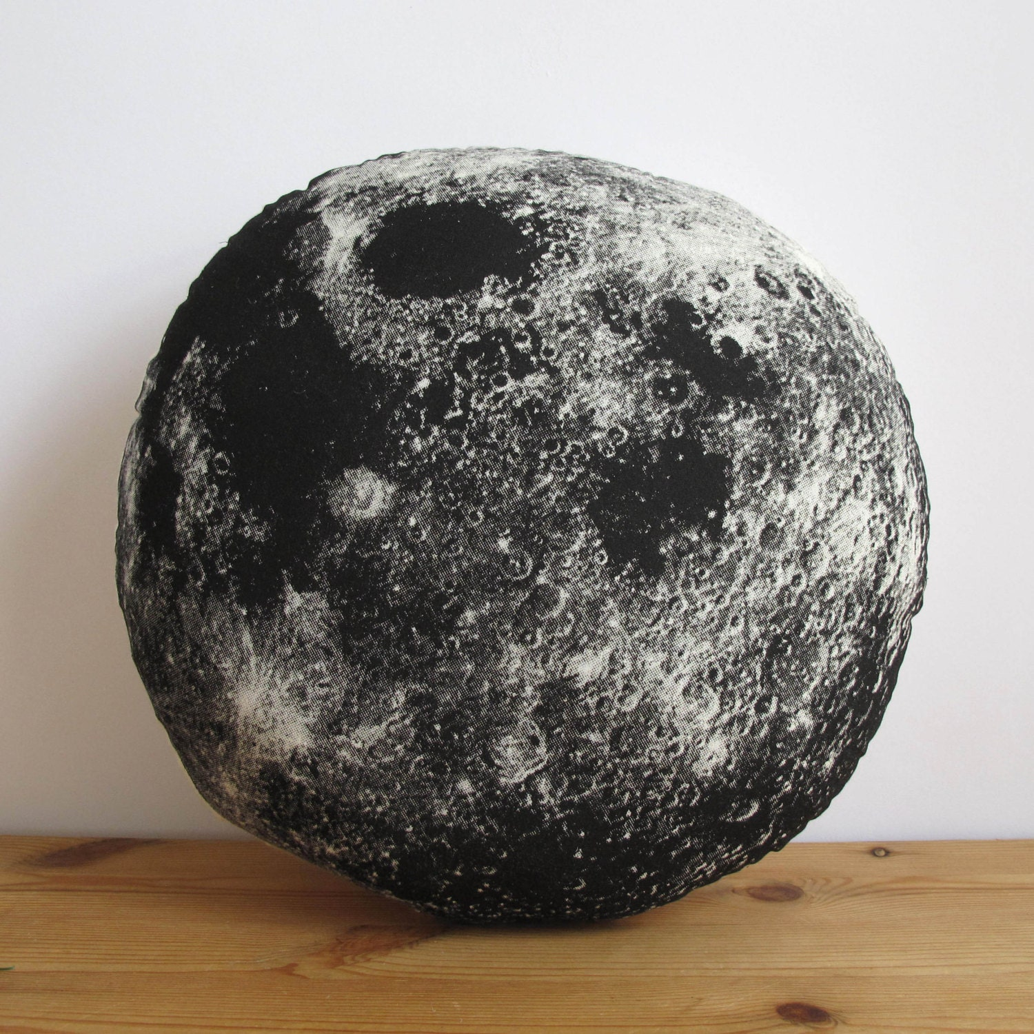 Mooning Over New Missoni: Silkscreen Moon Pillow