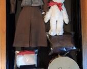 1995 Gene Doll GOOD-BYE New York NRFB