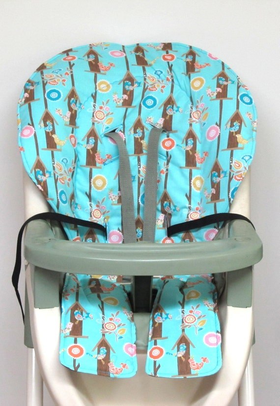 Graco Ship Ready Highchair Replacement Cover Feeding Chair