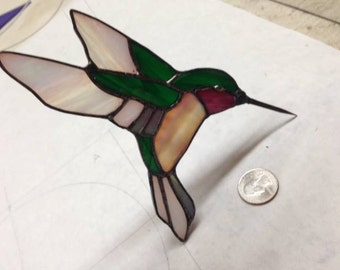 Hummingbird No. 1