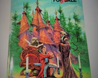 Vintage 1986 Magic Kingdom for Sale/Sold