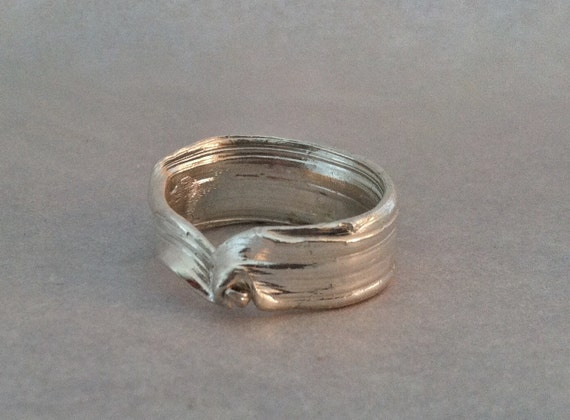 Can A Sterling Silver Ring Be Stretched