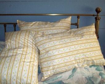 Bed Pillow//Alpaca Pillow//natural alpaca filling//chemical free