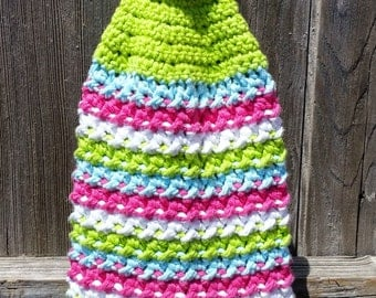 Kitchen Towel,Crochet Pattern,Hanging Towel,Kitchen Decor,Decorative Towel,Housewarming Gift,Oven Towel,Hand Towel, Hanging Hand Towel