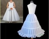 Children's Hoop Skirt Great for a Halloween Costume or for A Civil War Era Outfit