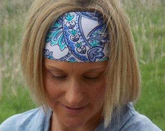 Performance Headband |Workout Headband | Fitness Headband | Yoga Headband