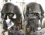 Black Mask Carbon Fiber Pre-Order