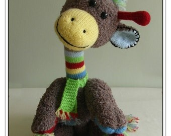Jingo Giraffe