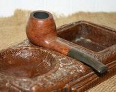 Vintage Smoking Pipe - Cortina - item #1214