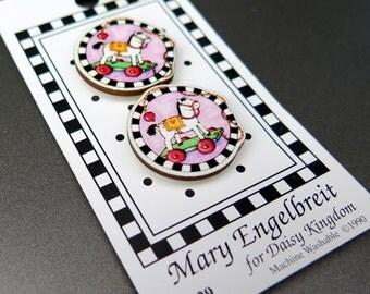 Mary Engelbreit Buttons