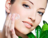 2oz - Light Weight Day & Night Facial Cream - Oily - Normal Skin Formula  Moisturizing Cream - 100% Pure Essential Oils Formulas Used