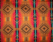 Tribal Upholstery Fabric by the Yard for Home Decor, Upholstered Chairs, Headboard, Curtains, Slipcovers, Accent Pillows/Table runners