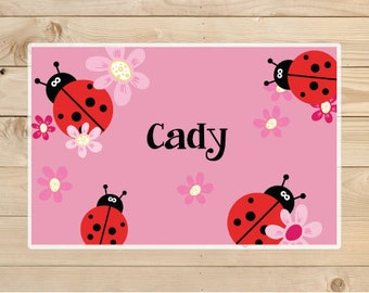 Ladybug-Girls-Placemat-Girls-Custom-Gift-for-Girls