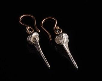 Wild Onion Earrings
