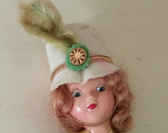 Vintage Storybook Doll | Majorette | Dolls of the World