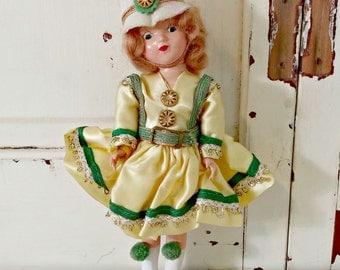 Vintage Storybook Doll | Majorette | Dolls of the World