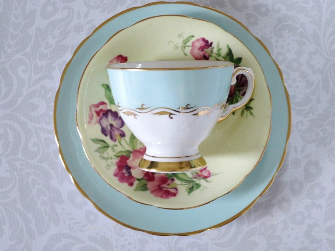vintage teacup tea cup - photo #20