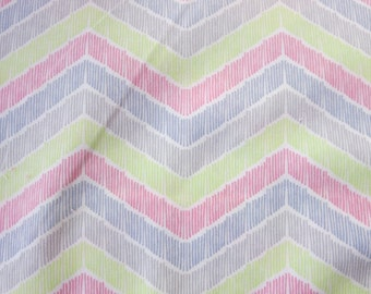 True Luck Chevron Coral 7203 16