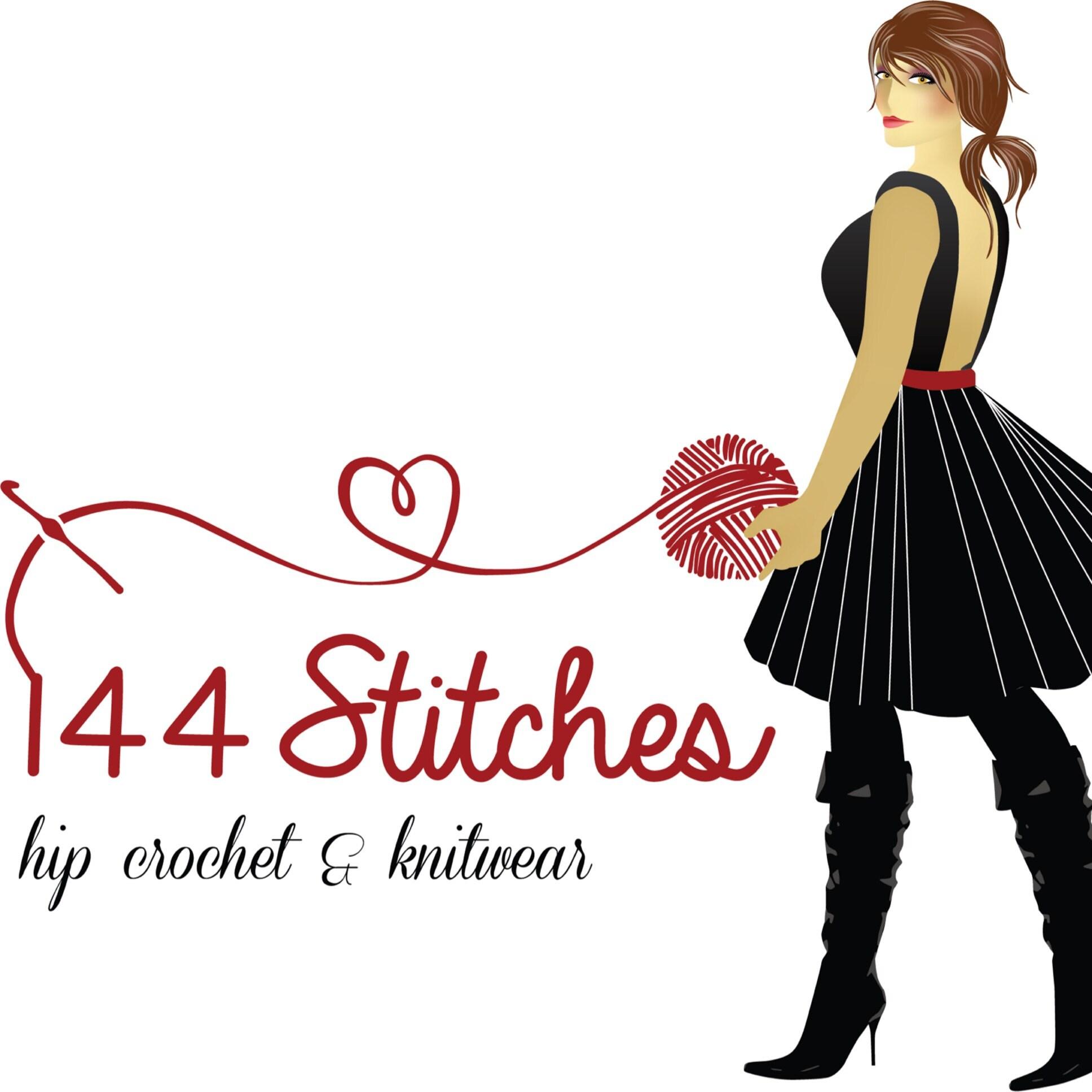 144Stitches